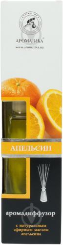 Аромадифузор Ароматика Апельсин 100 мл - фото 1
