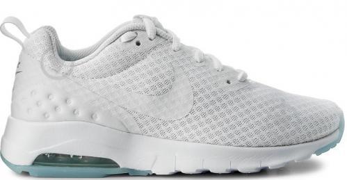 ᐉ Кросівки Nike WMNS AIR MAX MOTION LW 833662-110 р. 10 білий ... 9da5c39f8ad46