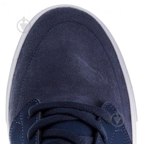 Кроссовки Nike SB PORTMORE II SOLAR 880266-410 р. 10 синий - фото 5