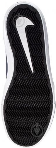 Кроссовки Nike SB PORTMORE II SOLAR 880266-410 р. 10 синий - фото 4