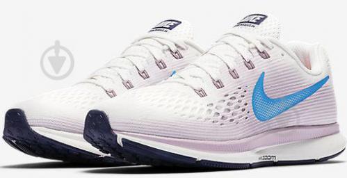 b69d1b20 ᐉ Кроссовки Nike WMNS AIR ZOOM PEGASUS 34 880560-105 р.10 белый ...