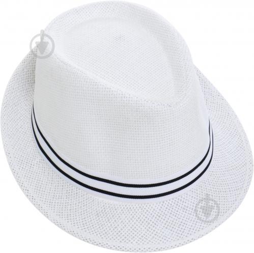 ᐉ Капелюх молодіжний Lavish білий р. one size білий • Краща ціна в ... 1042349a5e641