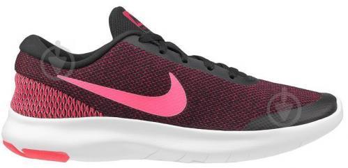 Кроссовки Nike W FLEX EXPERIENCE RN 7 908996-006 р.6,5 бордовый - фото 2