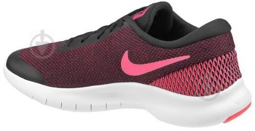 Кроссовки Nike W FLEX EXPERIENCE RN 7 908996-006 р.6,5 бордовый - фото 4