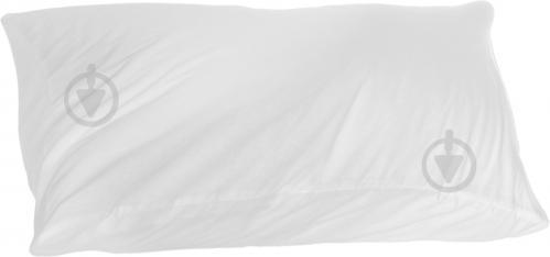 Наволочка 50x70 см білий