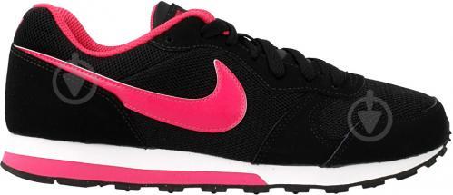 ᐉ Кроссовки Nike MD RUNNER 2 (GS) 807319-006 р.5 505dcf66ff929