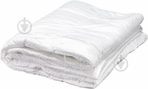 Одеяло вискозное Quadro 155x215 см Songer und Sohne - фото 1