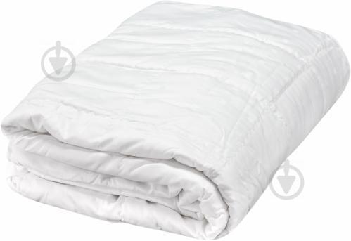 Одеяло вискозное Quadro 200x220 см Songer und Sohne - фото 1