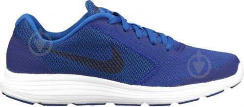 ᐉ Кросівки Nike REVOLUTION 3 (GS) 819413-408 р. 5 39c72a1f82b18