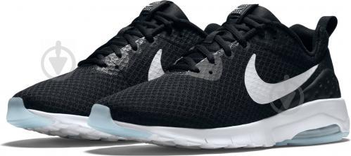 ᐉ Кросівки Nike AIR MAX MOTION LW 833260-010 р. 10 чорний • Краща ... 6645525eecd5f