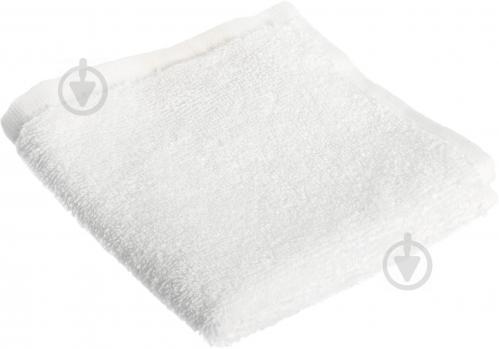 Рушник La Nuit Bianco 30x30 см білий