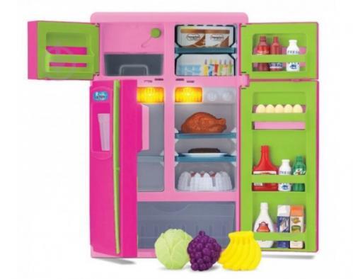 Игровой набор холодильник Keenway 21676 (005567) - фото 1