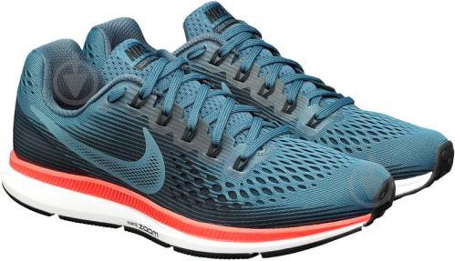 91c95746 ᐉ Кросівки Nike AIR ZOOM PEGASUS 34 880555-403 р.11 синій • Краща ...
