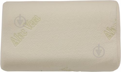 Подушка FridaIII 50x30 см 3-х шаровая с эффектом памяти Songer und Sohne - фото 1
