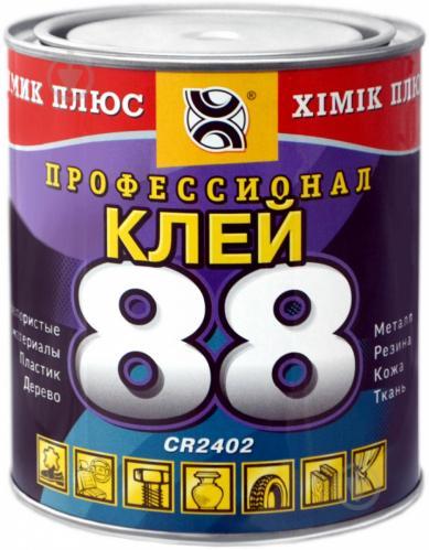 Клей Химик-Плюс 88 540 мл