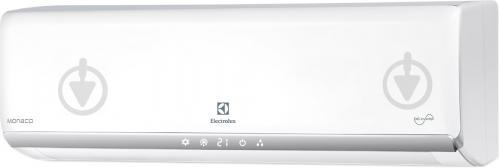 Кондиціонер Electrolux EACS/I-07HM/N3 15Y (Monaco Super DS Inverter)