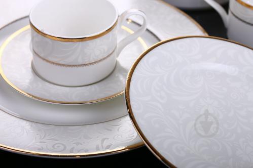 Сервиз чайный Sophie 22 предмета на 6 персон Fiora - фото 4