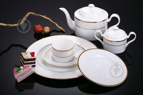Сервиз чайный Sophie 22 предмета на 6 персон Fiora - фото 3