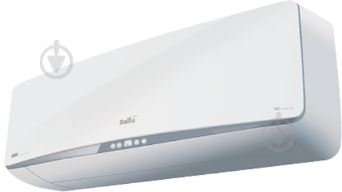 Кондиционер Ballu BSEI-18HN1 (Platinum)