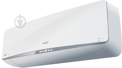 Кондиціонер Ballu BSEI-24HN1 (Platinum)