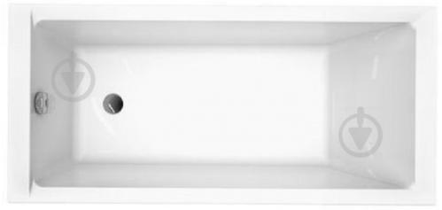 Ванна акрилова Cersanit 160х70 Blissa з ніжками - фото 1