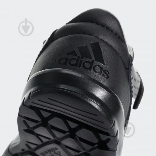 Кроссовки Adidas AltaSport DLX CF I B42218 р.27 черный - фото 7