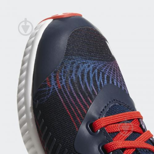 Кроссовки Adidas FortaRun K CP9994 р.5 темно-синий - фото 9