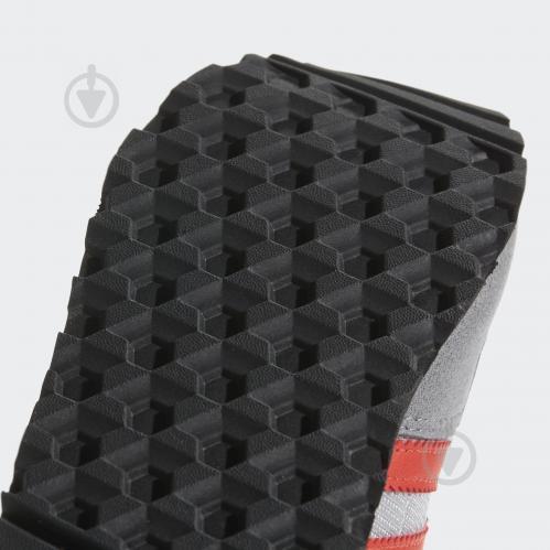 Кроссовки Adidas HAVEN CF I CQ3153 р.24 серый - фото 9