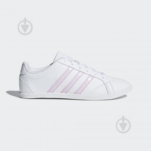 Кроссовки Adidas CONEO QT DB0132 р.5,5 белый