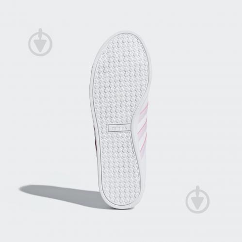 Кроссовки Adidas CONEO QT DB0132 р.5,5 белый - фото 3