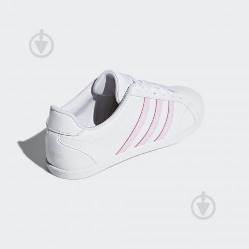 Кроссовки Adidas CONEO QT DB0132 р.5,5 белый - фото 5