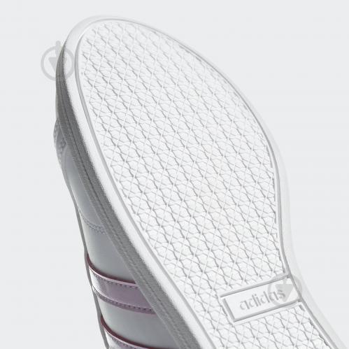 Кроссовки Adidas CONEO QT DB0132 р.5,5 белый - фото 9