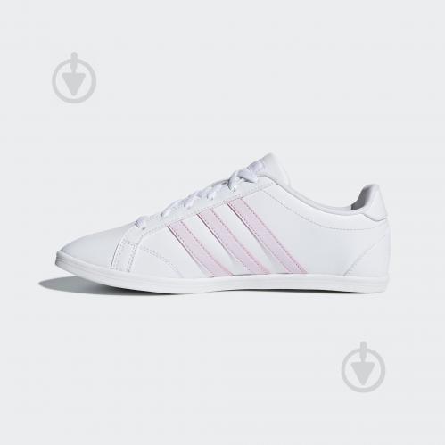 Кроссовки Adidas CONEO QT DB0132 р.7 белый - фото 6