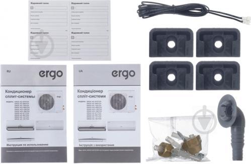 Кондиціонер Ergo AC-0917CH - фото 12