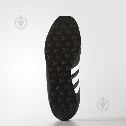 Кроссовки Adidas NEO CITY RACER 17 F99329 р.7,5 черный - фото 3