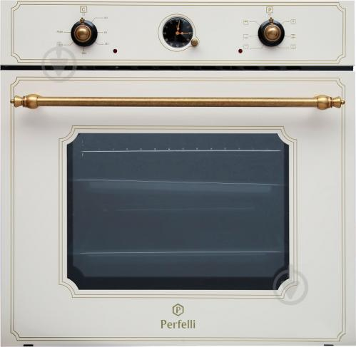 Духова шафа Perfelli BOE 6644 IV RETRO - фото 1