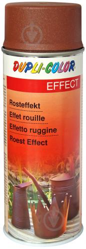 Емаль аерозольна Effect Dupli-Color червоний 400 мл