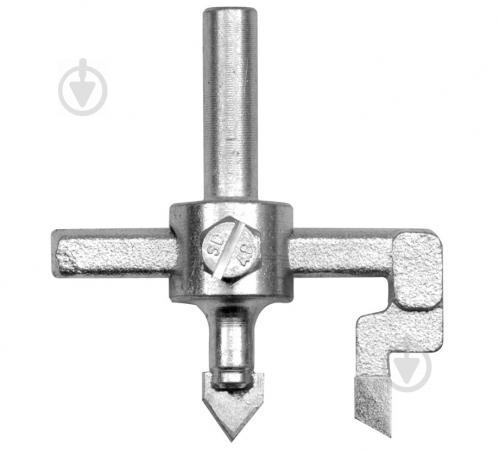 Сверло для плитки YATO 20-90 мм 03900 - фото 1