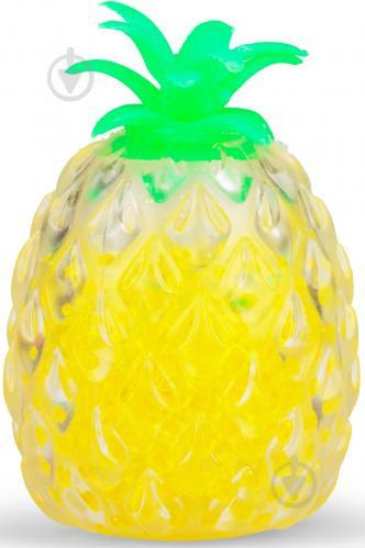 Іграшка-антистрес Tobar Jellyball ананас - фото 1