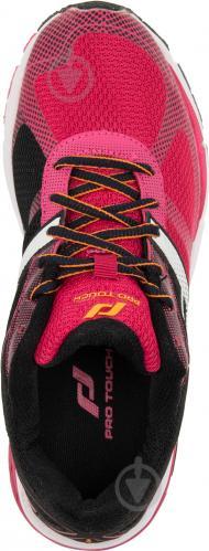 Кроссовки Pro Touch Chicago III W 244047 р. 6.5 черный с красным - фото 9