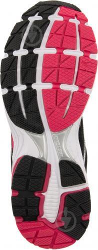 Кроссовки Pro Touch Chicago III W 244047 р. 6.5 черный с красным - фото 10