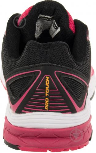 Кроссовки Pro Touch Chicago III W 244047 р. 6.5 черный с красным - фото 8