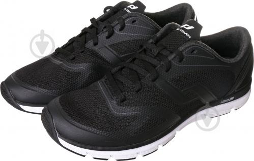 Кроссовки Pro Touch R OZ Pro V M 43 244054 р. 10 черный - фото 3