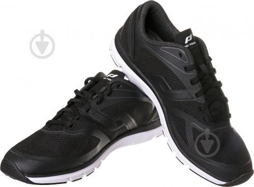 Кроссовки Pro Touch R OZ Pro V M 43 р.43 черный 244054 - фото 2
