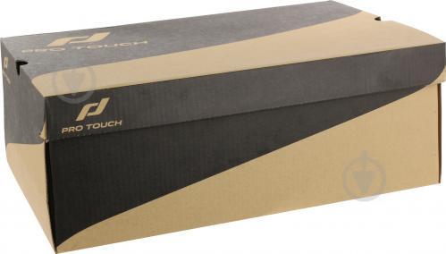 Кроссовки Pro Touch R OZ Pro V M 43 р.43 черный 244054 - фото 11