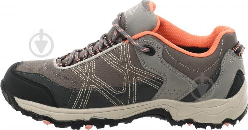 Кросівки McKinley Kona II AQX W 232556 р.41 сірий - фото 6