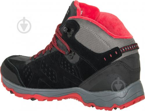 Ботинки McKinley Crisp Mid AQX Thermo M 240124 р. 44 черный - фото 5