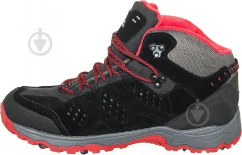Ботинки McKinley Crisp Mid AQX Thermo M 240124 р. 44 черный