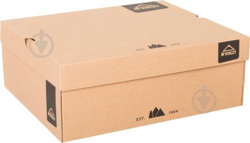 Ботинки McKinley Crisp Mid AQX Thermo M 240124 р. 44 черный - фото 11