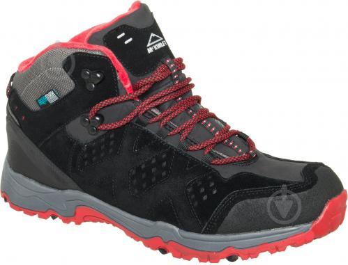 Ботинки McKinley Crisp Mid AQX Thermo M 240124 р. 44 черный - фото 4